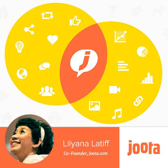 lily Joota