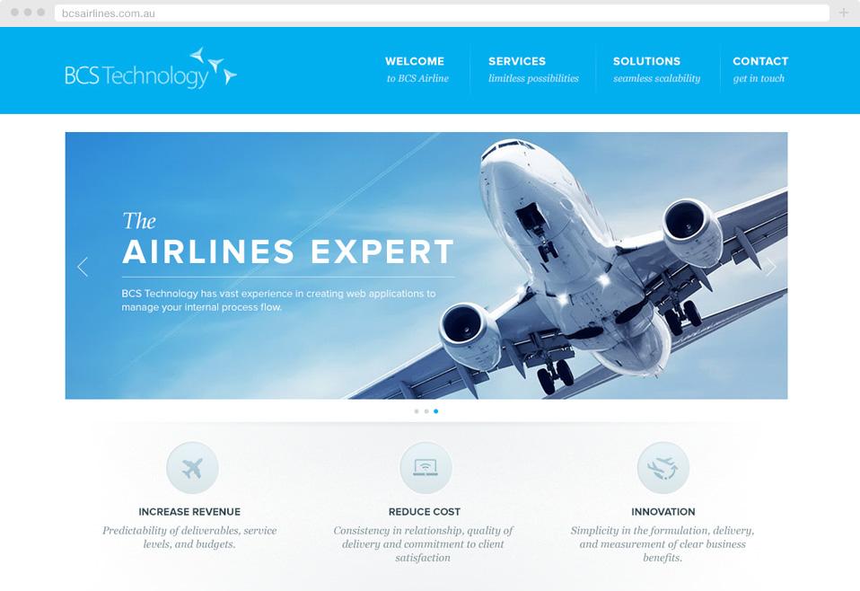 BCS Airlines