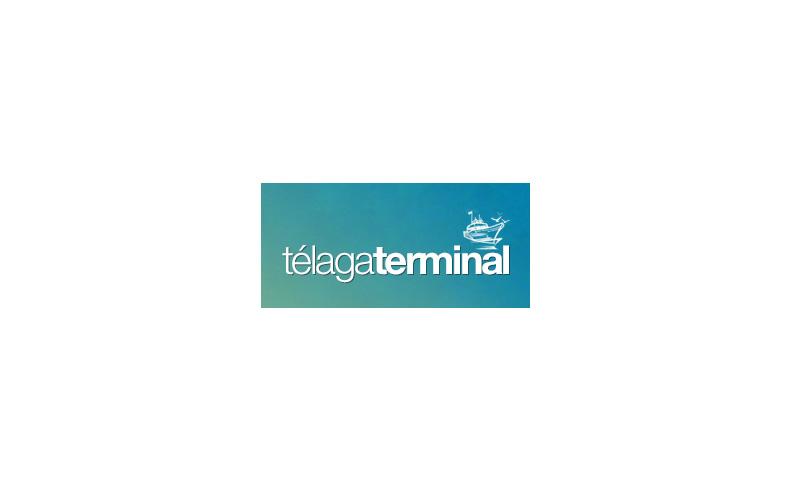 Telaga Terminal
