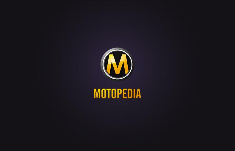Motopedia