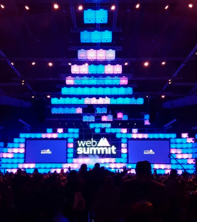 web-summit-stage