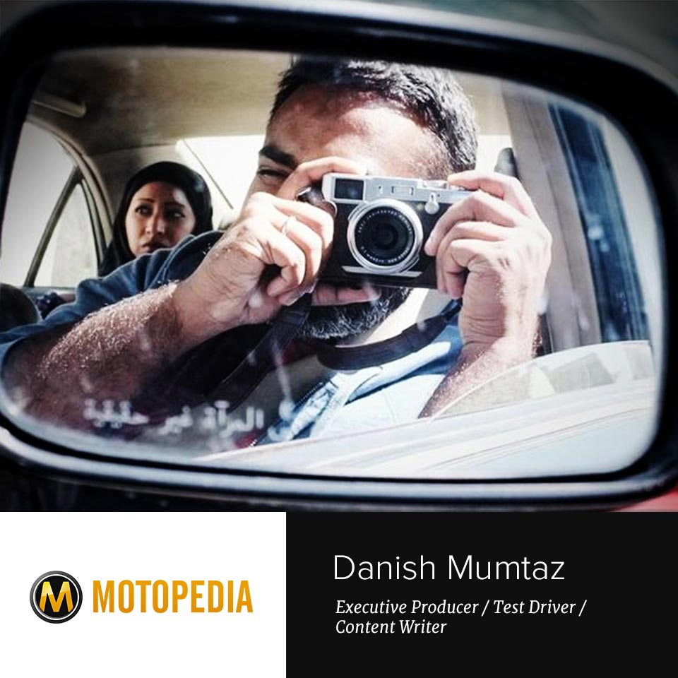 Danish Mumtaz