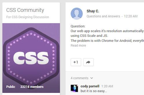 css-community-stampede